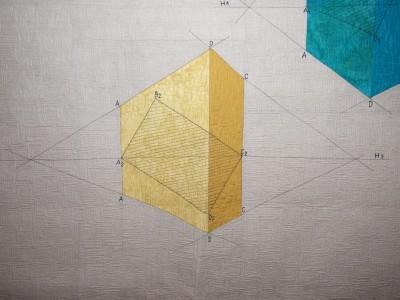 Blanka Procházková – Project 1-50 - Detail 01