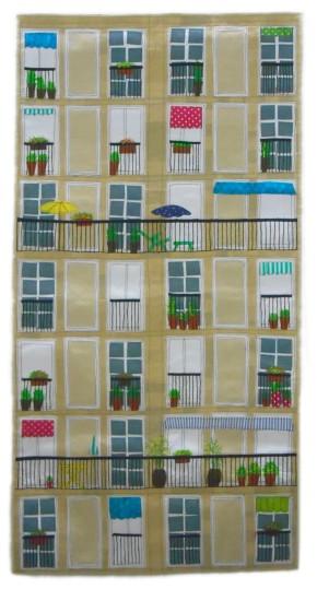 Gillian Travis – Le Havre