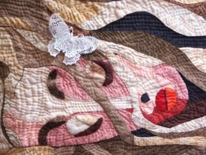 Inmaculada Gabaldón - La caverna de los sueños - Detail