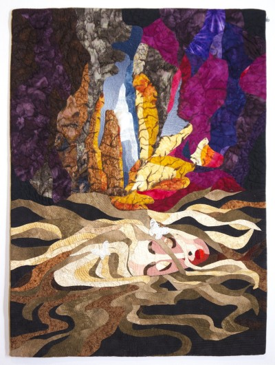 Inmaculada Gabaldón - La caverna de los sueños