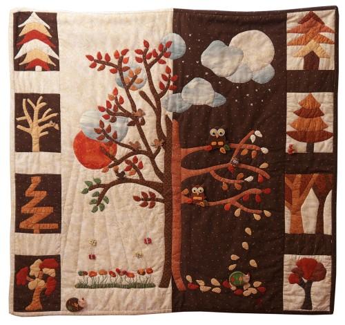 Eddi Cappelletto - L'albero del gufo