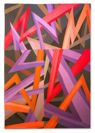 Erica Waaser - Forte - 130x187