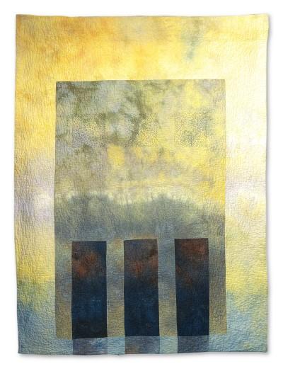 Heide Stoll-Weber - Spirituals 12-Columns - 118x160