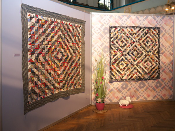 International Quilt Study Center & Museum