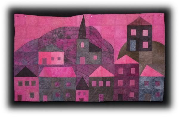 Michaela Berger - Dorf der Prinzessinen - 67x39