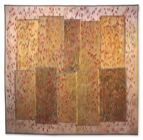 Trudy Kleinstein - Herbst des Lebens - 185x190