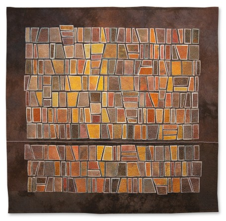 Trudy Kleinstein - Mauer - 144x144