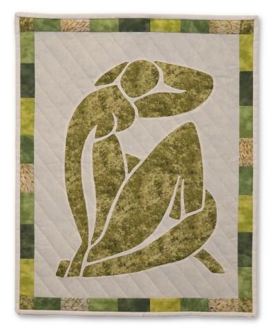 Claudie Martin - Matisse