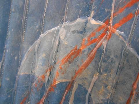 Lálová Jana – Rain season - Detail02