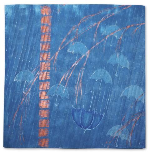 Lálová Jana – Rain season