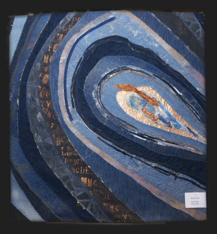 Šterbová Jana – Denim blues