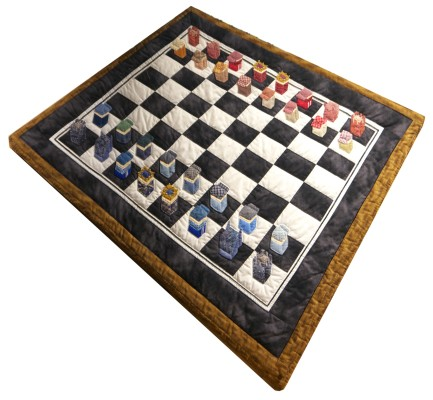 Eva Have - Chessboard