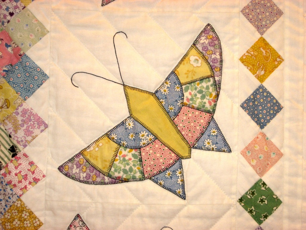 lynne-edwards-summer-butterfly-quilt-detail