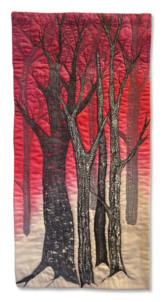 betty-busby-everlasting-the-last-forest-40x80