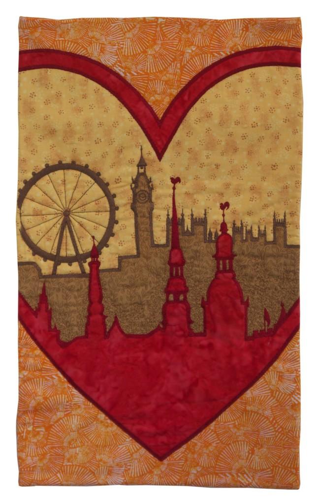 latvian-quilt-art-association-baiba-carina-dveselu-tuvums-seelen-nahe
