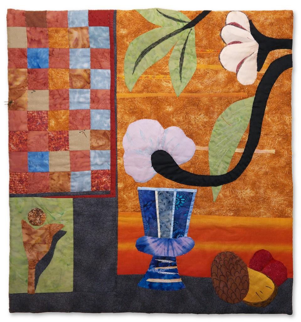 marilena-orioli-rivisitazione-di-affreschi-trevigiani-58x61